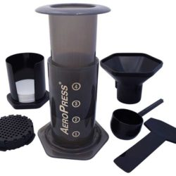 AeroPress Coffee & Espresso Maker 7