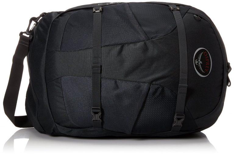 best travel backpacks - nomad backpacks - backpack lightweight
