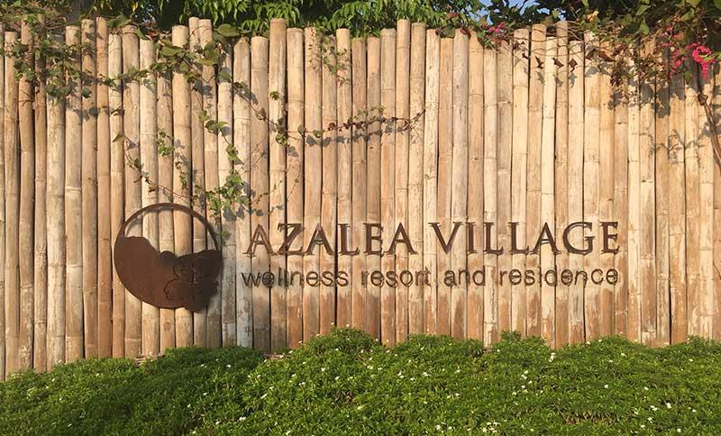 Azalea Village Chiang Dao