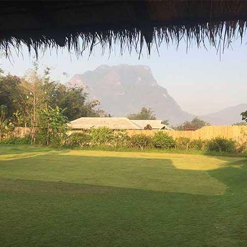 azalea resort Chiang Dao