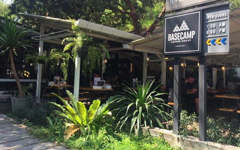 "Top 5 ""Hidden Gem"" Coffee Shops in Chiang Mai 5"
