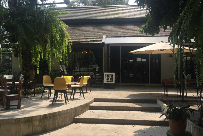"Top 5 ""Hidden Gem"" Coffee Shops in Chiang Mai 7"