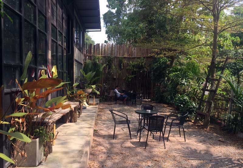 "Top 5 ""Hidden Gem"" Coffee Shops in Chiang Mai 8"