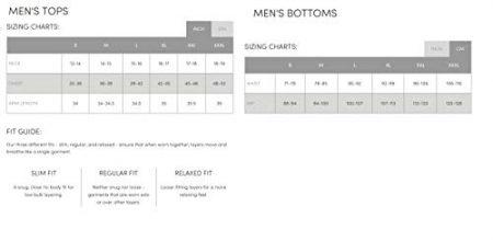 Icebreaker Merino Men's Tech Lite Short Sleeve Crewe with Graphic, Van Life - Molten, Large 3