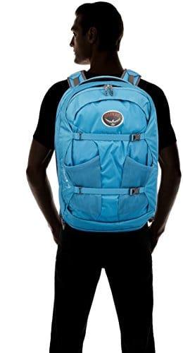 Osprey Packs Farpoint 40 Travel Backpack 2