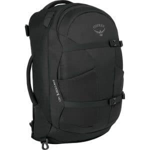 The ideal Digital Nomad Backpack or Nomadic Backpack?