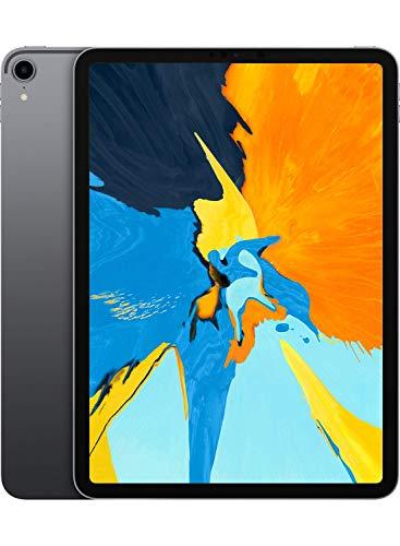 Apple iPad Pro (11-inch, Wi-Fi, 64GB) 2