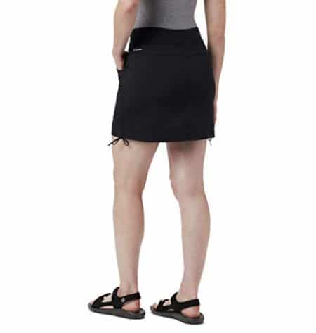 Columbia Women's Anytime Casual Skort, Water & Stain Resistant 3