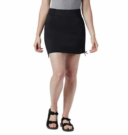 Columbia Women's Anytime Casual Skort, Water & Stain Resistant 1