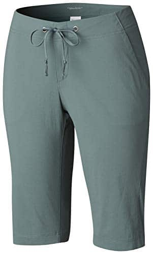 Columbia Women's Anytime Outdoor Long Short 1