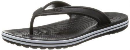 Crocs Unisex Crocband LoPro Flip-Flop 1