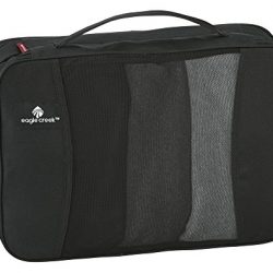 Eagle Creek Travel Gear Luggage Pack-it Clean Dirty Cube, Black 13