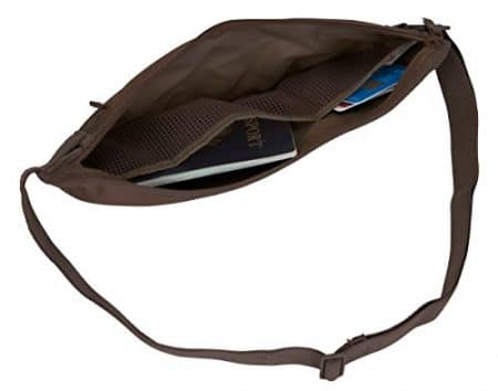 Eagle Creek Travel Gear Undercover Hidden Pocket, Black 5