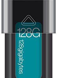 Lexar JumpDrive S57 128GB USB 3.0 Flash Drive (Teal) 3