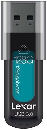 Lexar JumpDrive S57 128GB USB 3.0 Flash Drive (Teal) 1