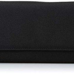 Pacsafe RFIDsafe LX200 Anti-Theft RFID Blocking Clutch Wallet, Black 5