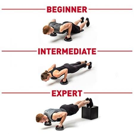 Perfect Fitness Perfect Pushup Elite 5