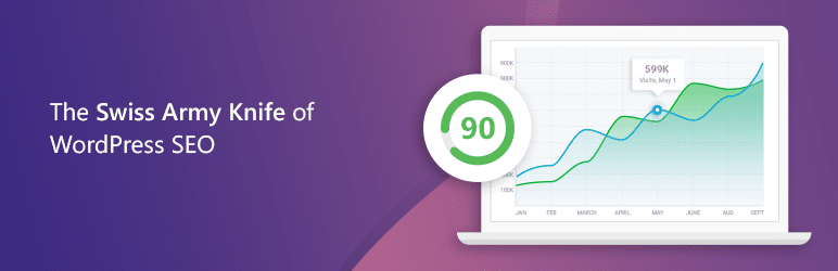 WordPress SEO Plugin - Rank Math - How to increase traffic to your website