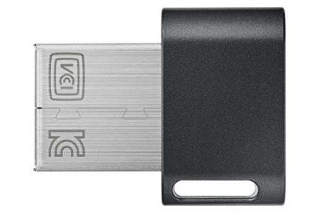 Samsung MUF-256AB/AM FIT Plus 256GB - 300MB/s USB 3.1 Flash Drive 4