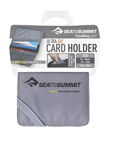 Sea to Summit Travelling Light Card Holder RFID 2