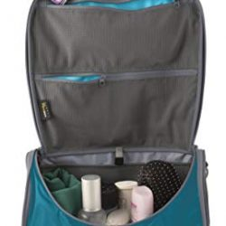 Sea to Summit Travelling Light Hanging Toiletry Bag 1
