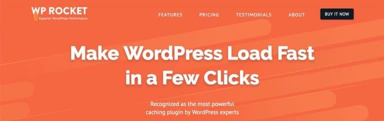 WordPress SEO Plugin - WPRocket - How to increase traffic to your website